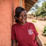 Milly, Educator. cc: IPPF/Uganda