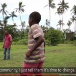 thumbnail from video -Ending gender-based violence in Fiji
