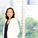 Tomoko Fukuda, newly appointed Regional Director for IPPF ESEAOR