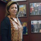 Lama Mouakea - ED of Syria Family Planning Association