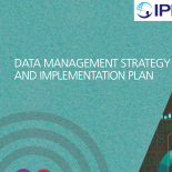 front cover of data report