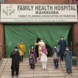 Rahnuma Family Planning Association of Pakistan (FPAP)