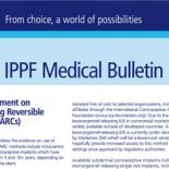 IPPF Medical Bulletn