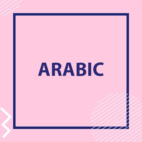 Youth Manifesto survey - Arabic